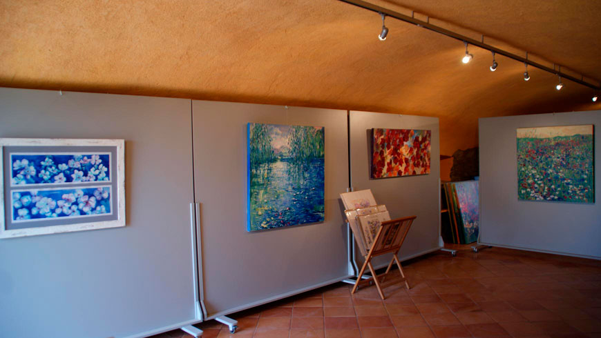 Pintura Maite Tor - Art Gallery 1